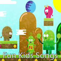 Songs For Children - Fun Kids Songs