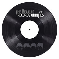 The Beatles - The Beatles - Records Oddities Vol 1.