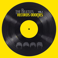 The Beatles - The Beatles - Records Oddities Vol 2.