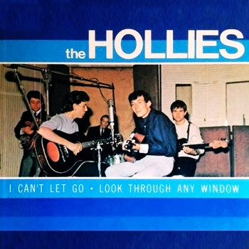 The Hollies - I Can T Let Go