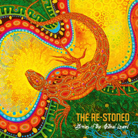 The Re-Stoned - Stories of the Astral Lizard
