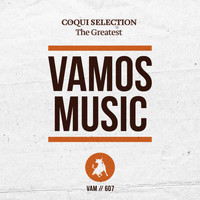 Coqui Selection - The Greatest