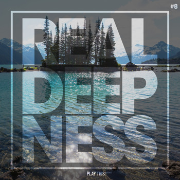 Various Artists - Real Deepness #8