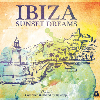 Various Artists - Ibiza Sunset Dreams, Vol. 4 (Compiled by DJ Zappi)
