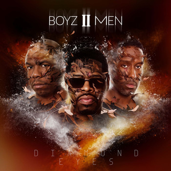Boyz II Men - Diamond Eyes