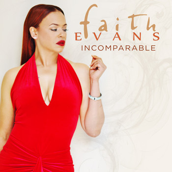 Faith Evans - Incomparable (Explicit)