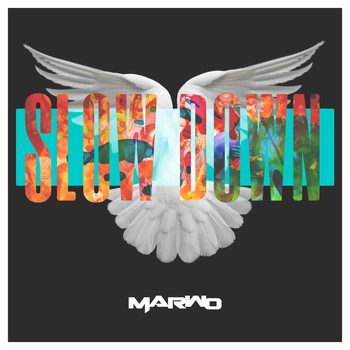 Marwo - Slow Down (Explicit)