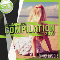 Various Artists - SUMMER COMPILATION 2018 Green Nights Records