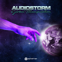 AudioStorm - Global Manipulation