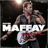 Peter Maffay - plugged - Die stärksten Rocksongs