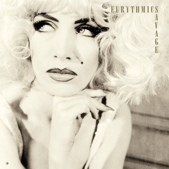 Eurythmics - Savage (2018 Remastered)