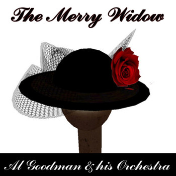 Al Goodman And His Orchestra - The Merry Widow (Soundtrack Recording)