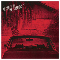 Arcade Fire - The Suburbs (Deluxe)