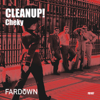 Cheky - Cleanup!