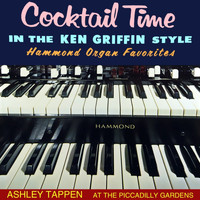 Ashley Tappen - Cocktail Time