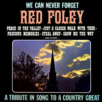 Red Foley - We Can Never Forget