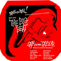 Sam Taylor - The Big Beat