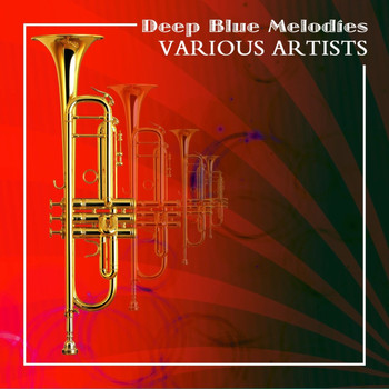Various Artists - Deep Blues Melodies
