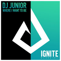 Dj Junior - Where I Want To Be