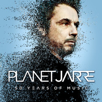Jean-Michel Jarre - Planet Jarre (Deluxe-Version)
