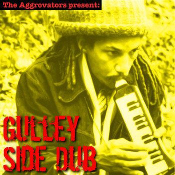 Augustus Pablo - Gulley Side Dub
