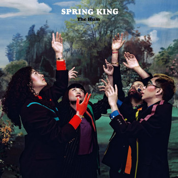 Spring King - The Hum
