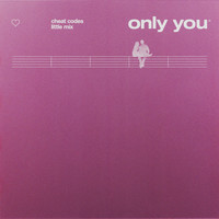 Cheat Codes x Little Mix - Only You