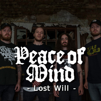Peace Of Mind - Lost Will (Explicit)