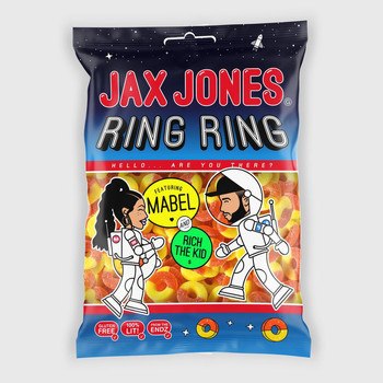 Jax Jones - Ring Ring (Explicit)