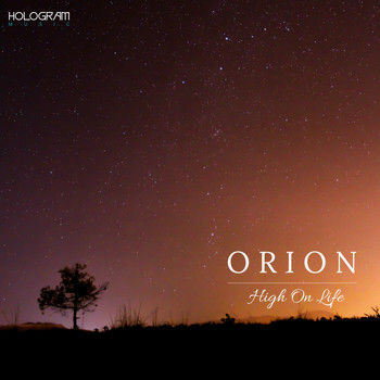 Orion - High On Life