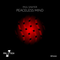 Paul Sawyer - Peaceless Mind