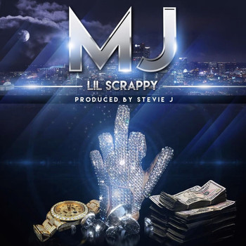 Lil Scrappy - MJ (Explicit)