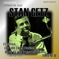 Stan Getz - Genius of Jazz - Stan Getz, Vol. 2 (Digitally Remastered)