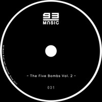 Varios Artist - The Five Bombs Vol. 2