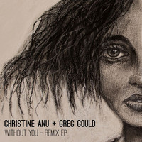 Christine Anu - Without You (Remix EP)