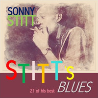 Sonny Stitt - Stitt's Blues