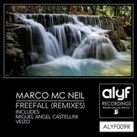 Marco Mc Neil - Freefall (Remixes)