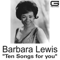 Barbara Lewis - Ten songs for you