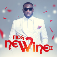 Mog - New Wine