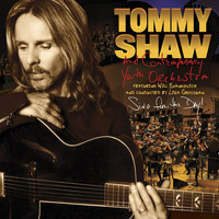 Tommy Shaw - Girls With Guns (Live)