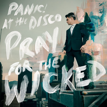 Panic! At The Disco - King of the Clouds