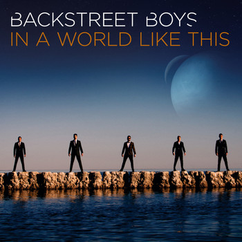 Backstreet Boys - In a World Like This (Deluxe World Tour Edition)
