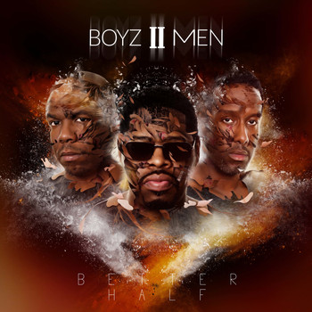 Boyz II Men - Better Half