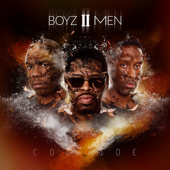 Boyz II Men - Collide