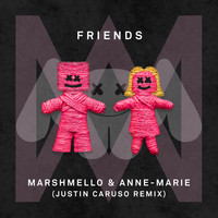 Marshmello & Anne-Marie - FRIENDS (Justin Caruso Remix [Explicit])