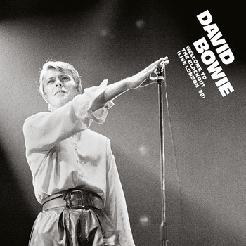 David Bowie - Welcome To The Blackout (Live London '78)