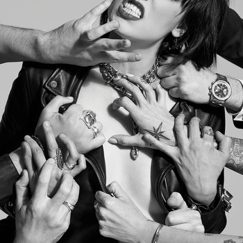 Halestorm - Black Vultures