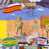 Paul McCartney - I Don't Know