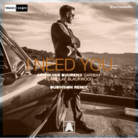 Armin van Buuren & Garibay - I Need You (Dubvision Remix)