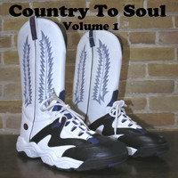 Various Artists - Country to Soul Vol. 1